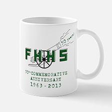 "The Fort Hunt High School 50th ""Blast"" Mug"
