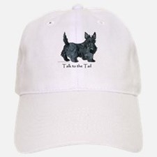 Scottish Terrier Attitude Baseball Baseball Cap