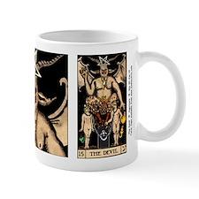 """""""The Devil"""" Mug"""