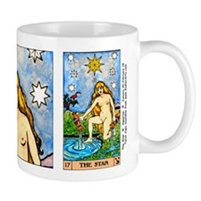 """The Star"" Small Mug"