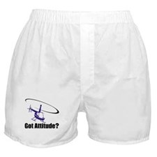 Got Attitude? Boxer Shorts