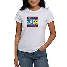 BOARDY BARN SIGN T-Shirt