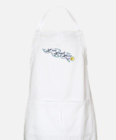 Live Laugh Love BBQ Apron