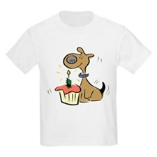 BIRTHDAY PUPPY [1] T-Shirt