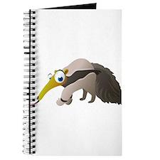 Cartoon Anteater Journal