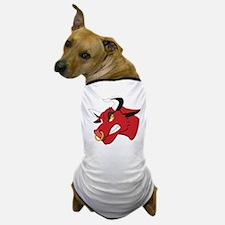 Raging Bull Dog T-Shirt