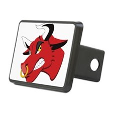 Raging Bull Hitch Cover