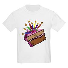 BIRTHDAY CAKE [11] T-Shirt