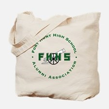 Fort Hunt High School Alumni Association Tote Bag