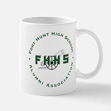 Fort Hunt High School Alumni Association Mug