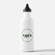 Fort Hunt High School Alumni Association Water Bot