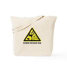 FIghtGirl Designs Tote Bag