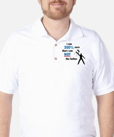 Not The Father T-Shirt