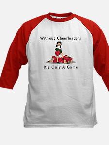 Funny Cheerleader Tee