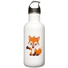 Baby Fox Water Bottle