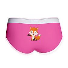 Baby Fox Women's Boy Brief