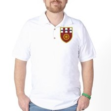 11th Transportation Command T-Shirt