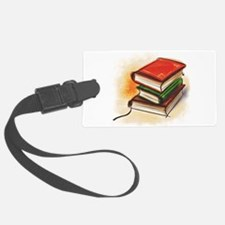 2-33-bookss.GIF Luggage Tag