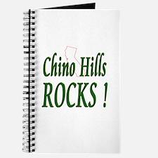 Chino Hills Rocks ! Journal