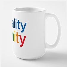 Equality and Dignity Mug