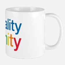 Equality and Dignity Mug