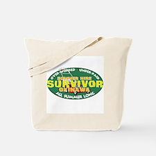 Summer Hire Survivor Tote Bag