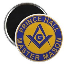 "PHA Brothers 2.25"" Magnet (10 pack)"