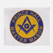 PHA Brothers Throw Blanket