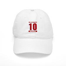 10 Team Baseball Cap