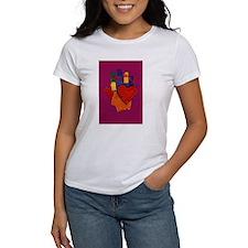 Hand and Heart Women's T-shirt