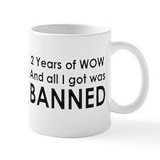 wowban Mugs