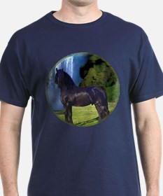 Hidden Horse Stallion Canyon T-Shirt