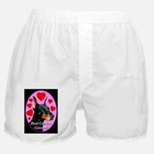 Beat Canine Cancer Boxer Shorts