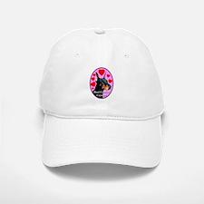Beat Canine Cancer Baseball Baseball Cap