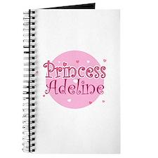 Adeline Journal