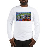 Lancaster pa Long Sleeve T-shirts