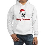 Merry Christmas - Pirate Sant Hooded Sweatshirt