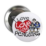 I Love Love More Penguins 2.25