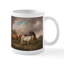 The Meeting of the Horses Mug