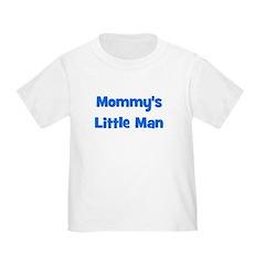 Mommy's Little Man T