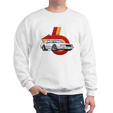 White Buick GN Sweatshirt