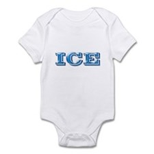 ICE Cold Smooth Infant Bodysuit