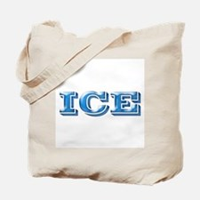 ICE Cold Smooth Tote Bag