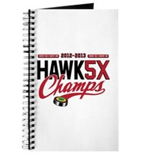 HAWK5X Journal