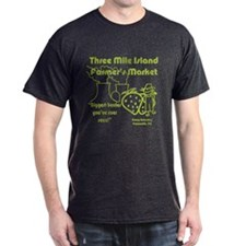 Three Mile Island Farmers Market T-Shirt