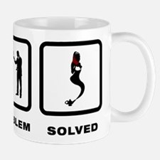 Genie Mug