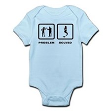Genie Infant Bodysuit