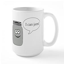 I can jam Mug
