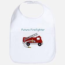 firefigher Bib