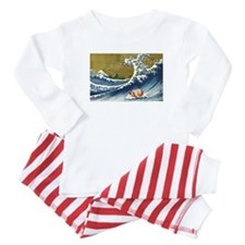 Eskimo Women's Long Sleeve Shirt (3/4 Sleeve)